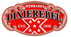 Dixie Rebel - Web Radio